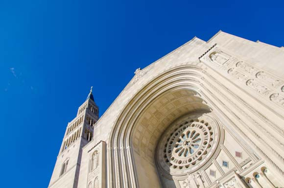 The National Basilica