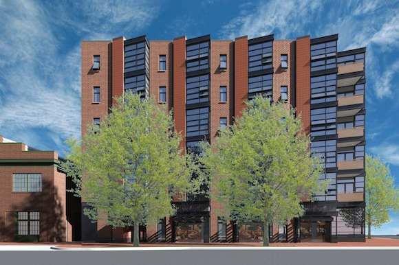 2221 14th St Rendering