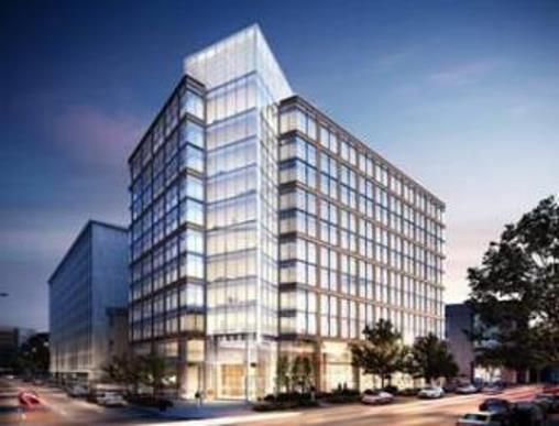 Circle Shaped Food Law firm moving DC off...