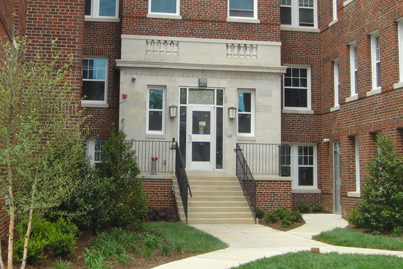 Mission First Completes Renovations Of Ne Dc Apartments