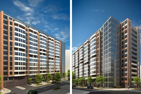 Yet more noma development camden noma phase 1 will be for Camden washington dc