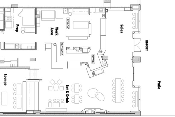 Baked Amp Wired S Mount Vernon Triangle Project Floor Plans