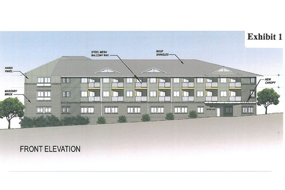 Apartments Near Anacostia Station