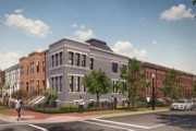 Buchanan School redevelopment on D St SE approved